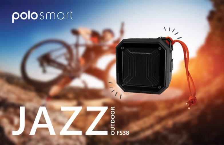 Polosmart FS38 Bluetooth Hoparlör