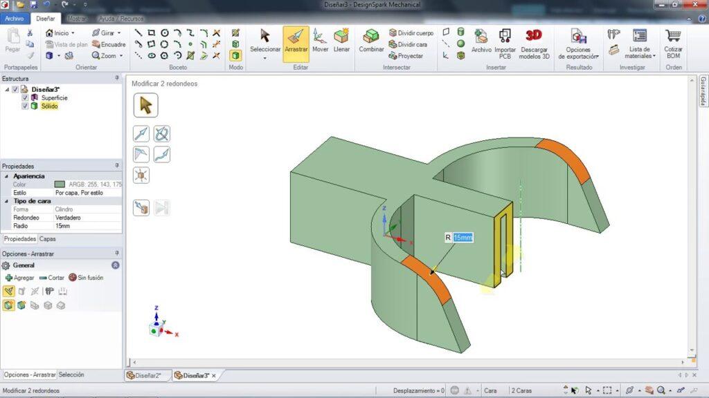 CAD Yazılımları