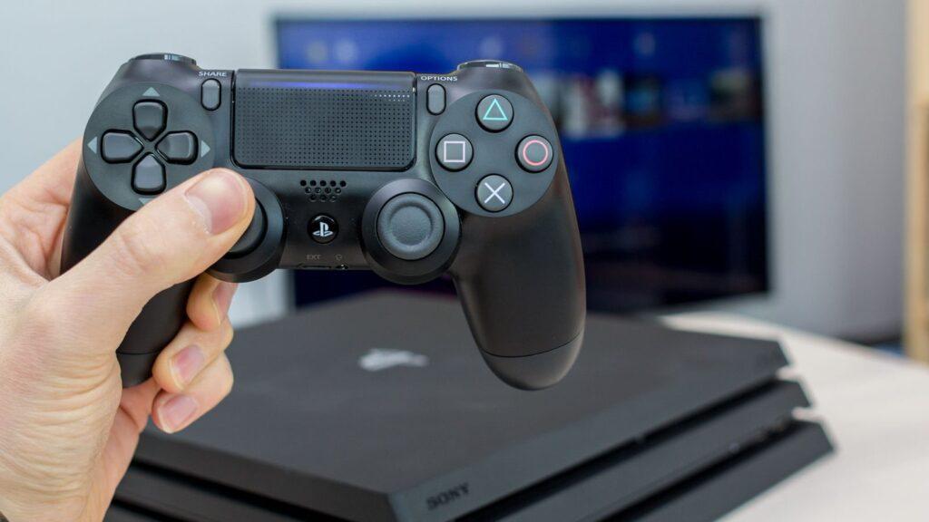 PS4 Profil Kapak